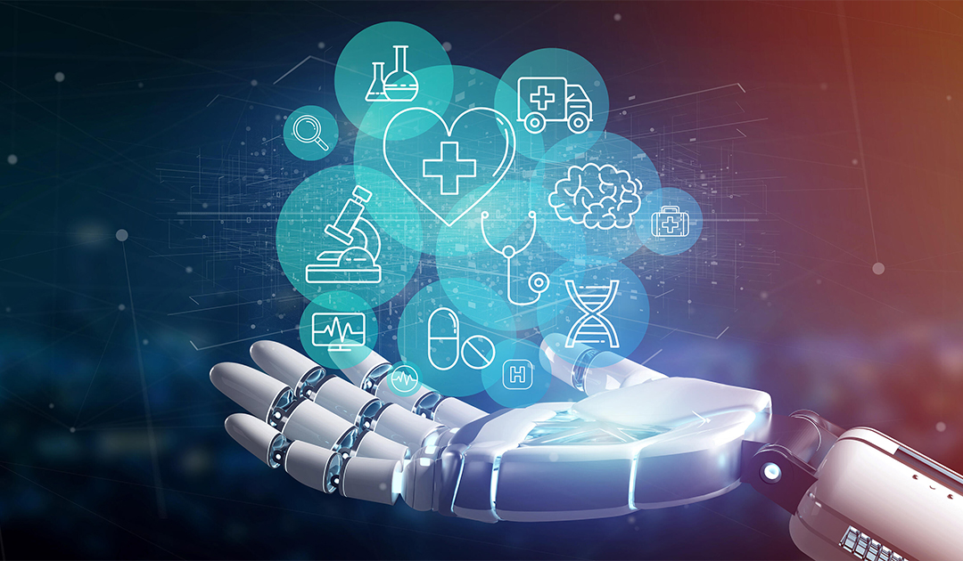AI and Healthcare: 5 Powerful Examples of AI Disruption | Agnos