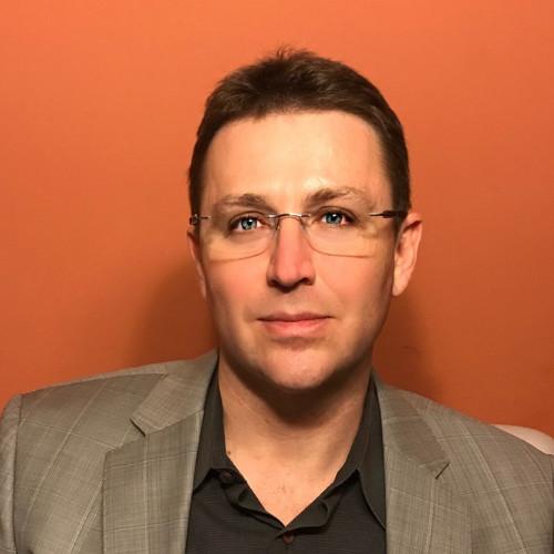 Tim Toporovski