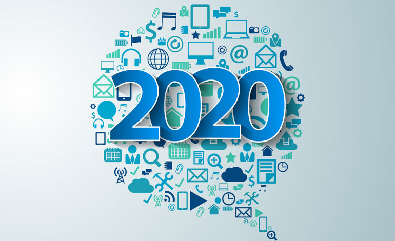 Top 12 Technology Trends to Watch For in 2020 - Agnos Blog